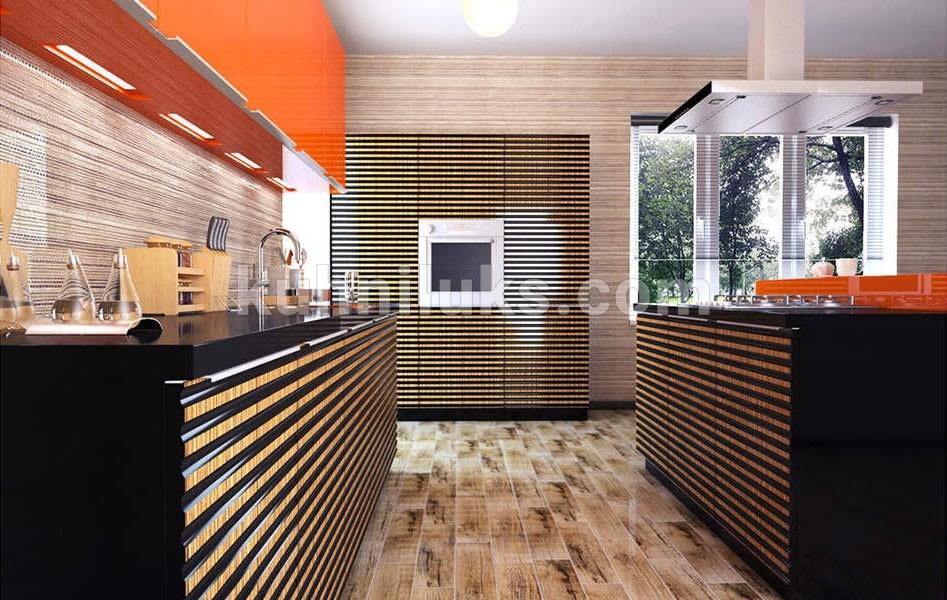 Кухня Bergamo