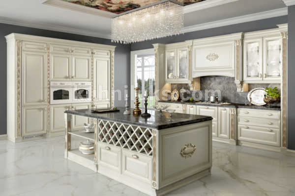 Кухня Патриция
