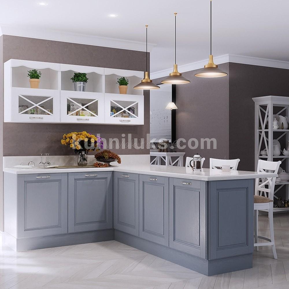 Кухня Della Luce