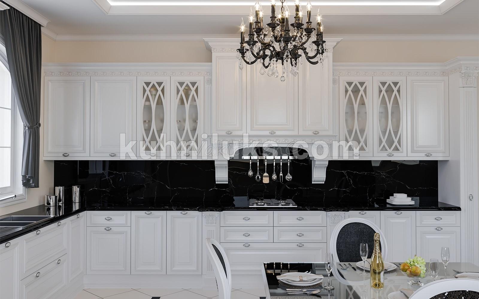 Кухня Diamante