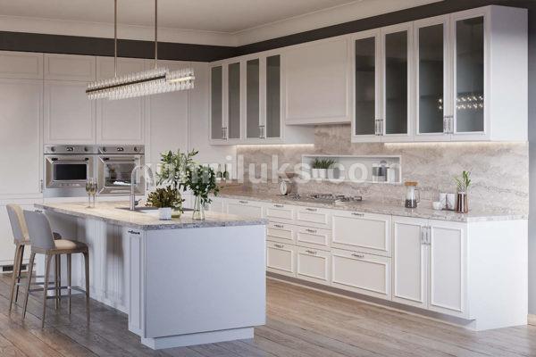Кухня Listello Mercato
