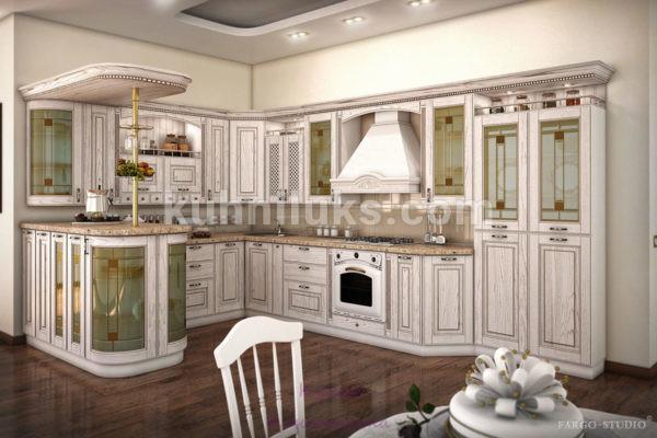 Кухня Соната Голд
