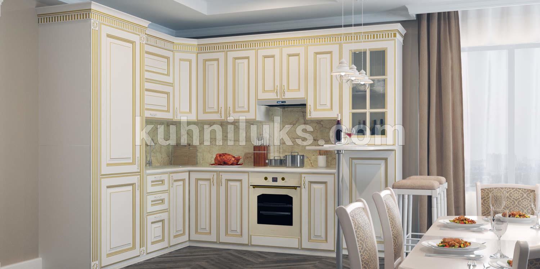 Кухня Lady
