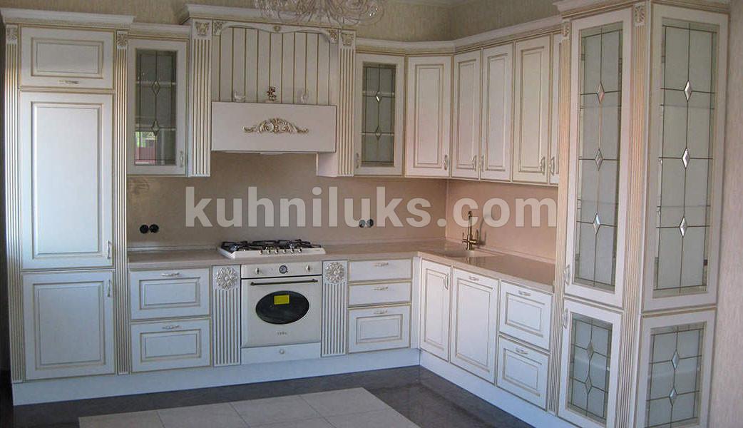 Кухня Mirabeau