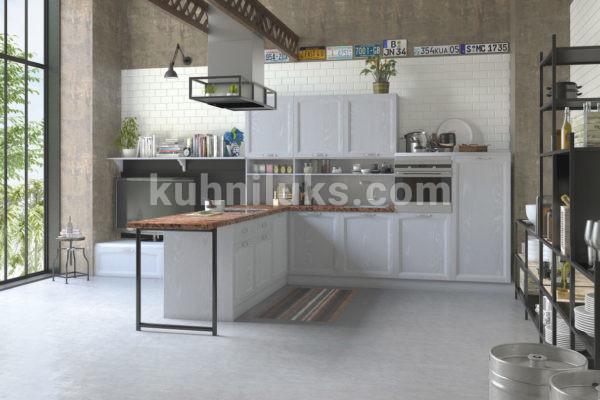 Кухня Амальфи