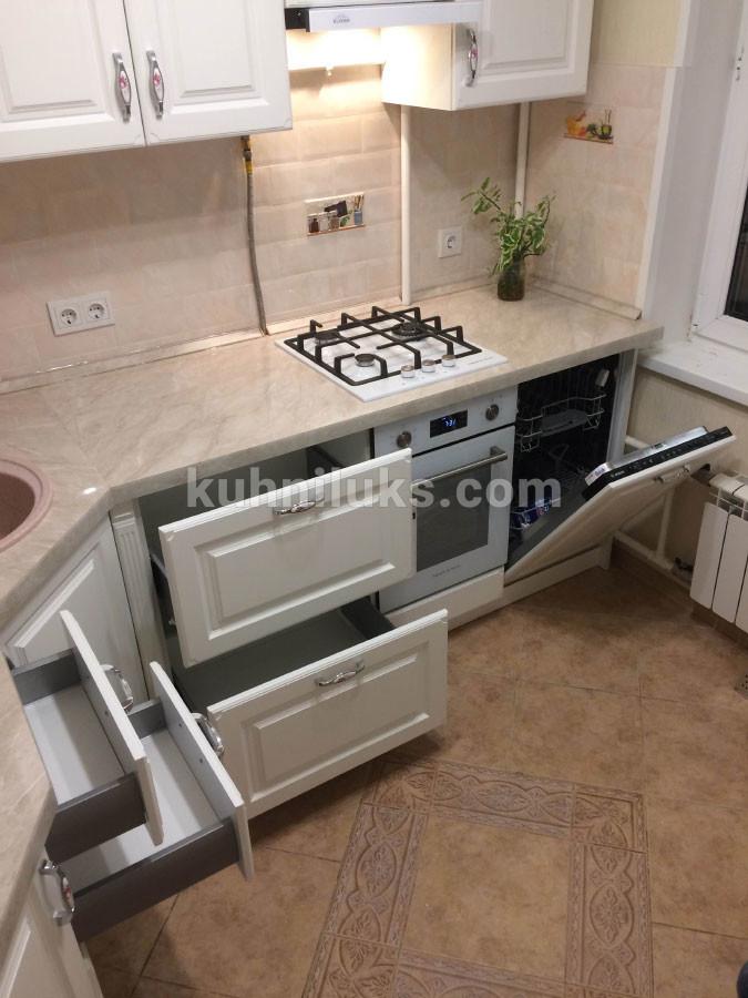 Кухня Эдель