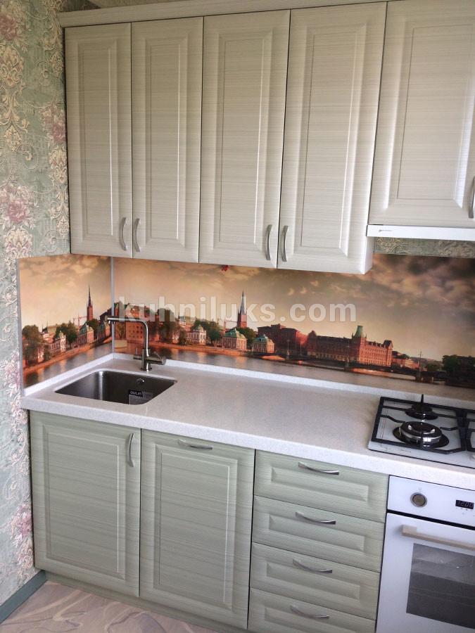 Кухня Мишель