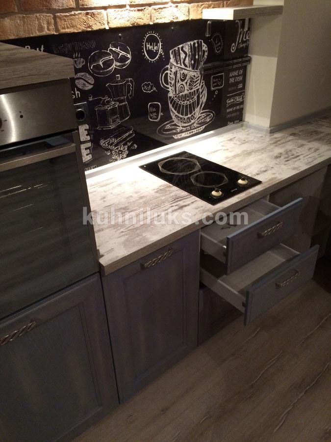 Кухня Виктория + Милан