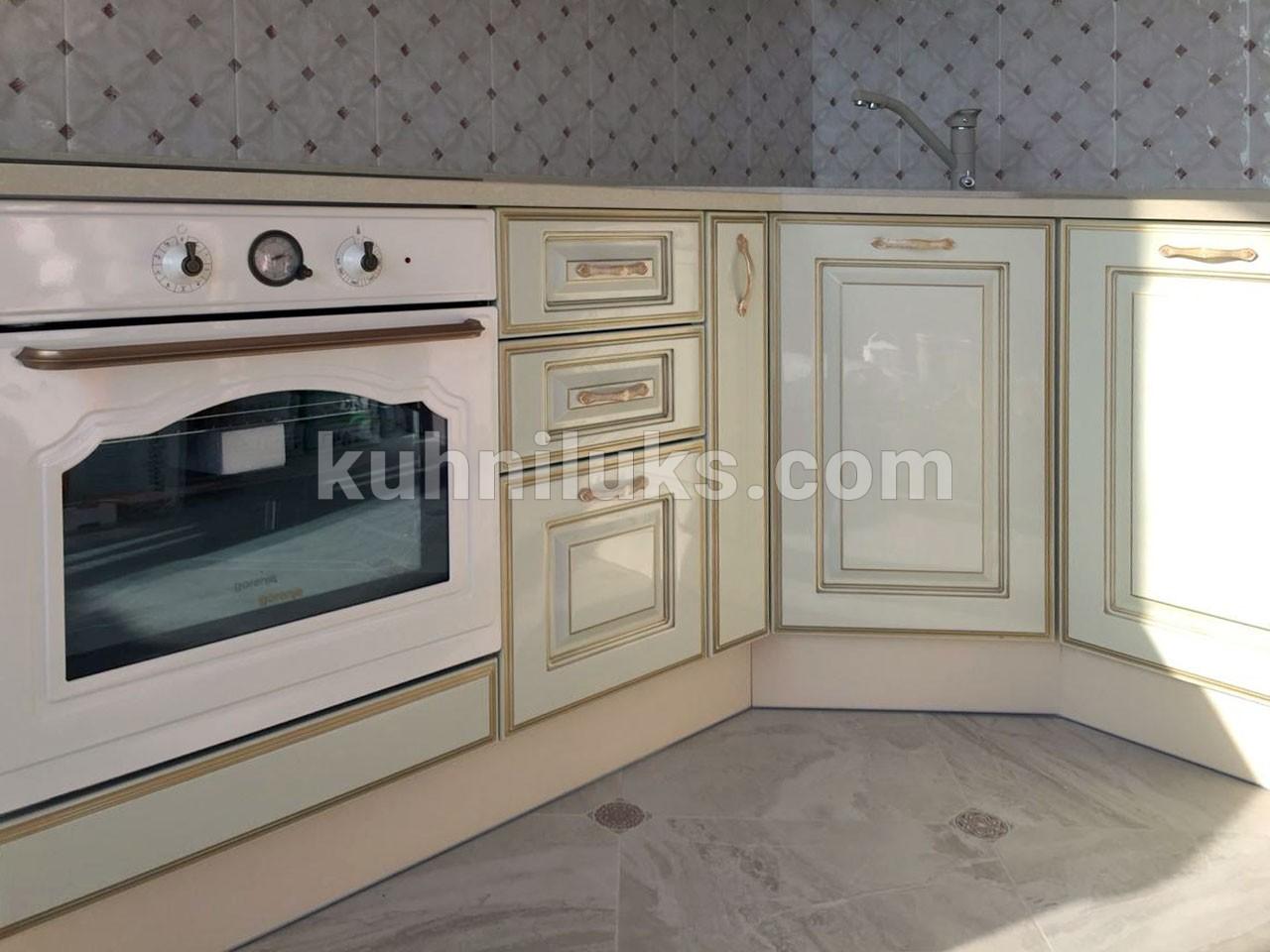 Кухня Мирабу