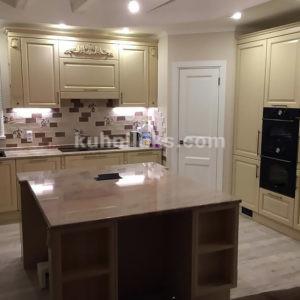 Кухня Мишель матовая