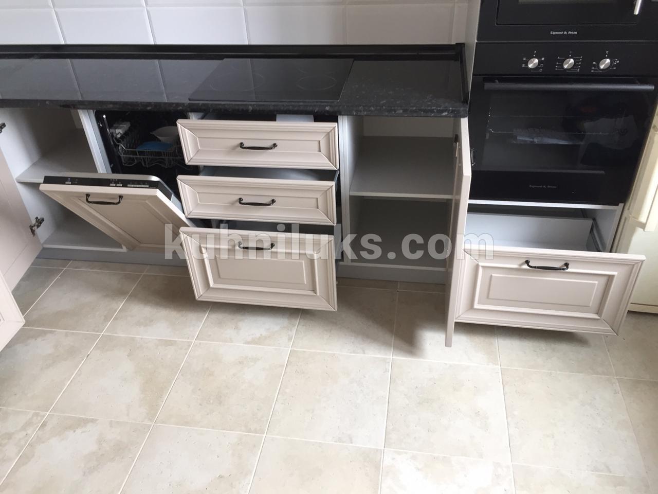Кухня Уника