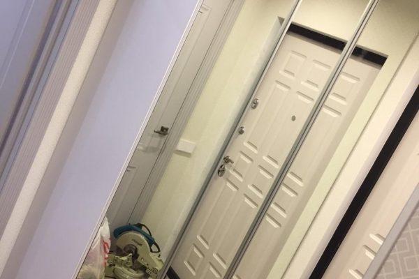 Шкаф в прихжую