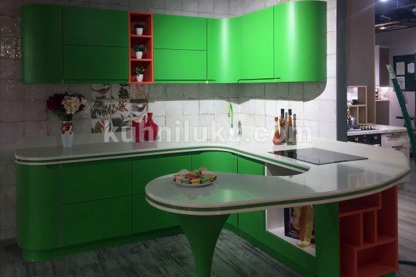 Кухня Lucido Pro